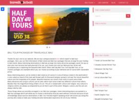 travelholicbali.com