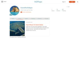 travelholidays.hubpages.com