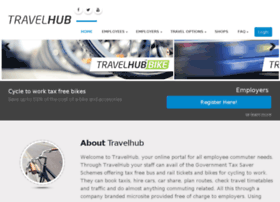 travelhub.ie
