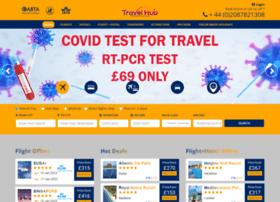 travelhubltd.co.uk