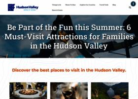 travelhudsonvalley.com