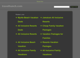 travelhunch.com