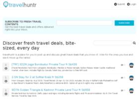 travelhuntr.com