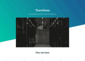 traveliana.com