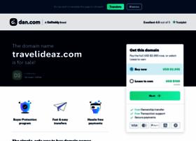 travelideaz.com