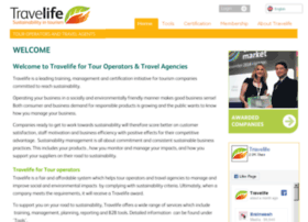 travelife.info