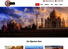 travelimpactindia.com