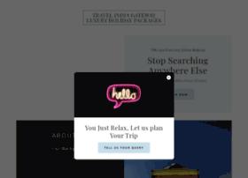 travelindiagateway.com