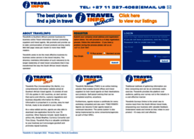 travelinfo.co.za