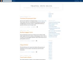 travelinfoblog101.blogspot.de