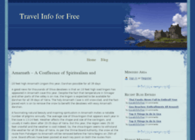 travelinfoforfree.webs.com