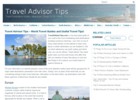 travelinformation123.com