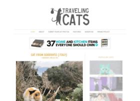traveling-cats.com