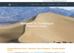 traveling-in-morocco.com