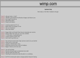 traveling.wimp.com
