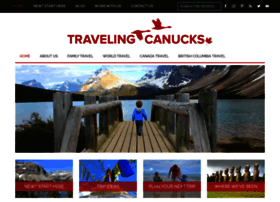 travelingcanucks.com