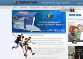 travelingclub-indonesia.com