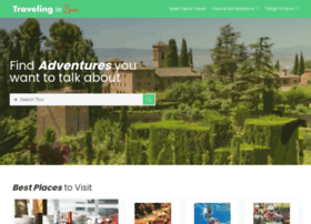 travelinginspain.com