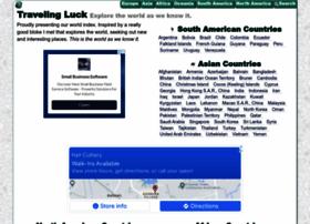 travelingluck.com