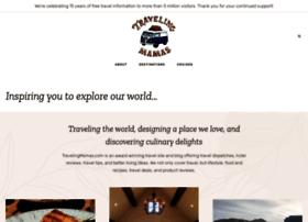 travelingmamas.com