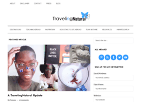 travelingnatural.com