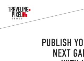 travelingpixelgames.com