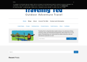 travelingted.com