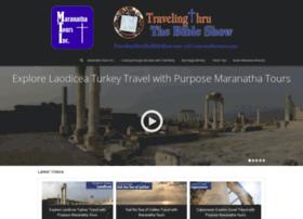 travelingthruthebibleshow.com