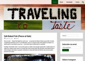 travelingtotaste.com
