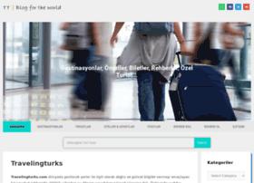 travelingturks.com