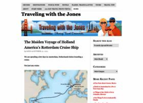 travelingwiththejones.com