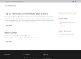 travelinindian.com
