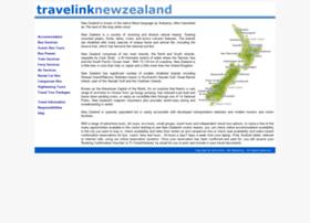 travelinknewzealand.com