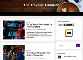 travelinlibrarian.info