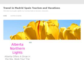 travelinmadrid.info
