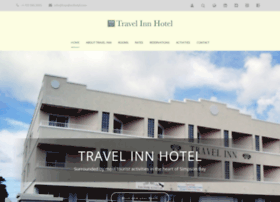 travelinnhotel.com