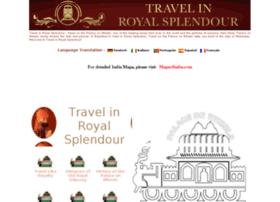 travelinroyalsplendour.com
