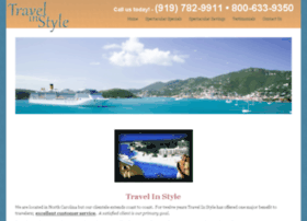 travelinstylenc.com