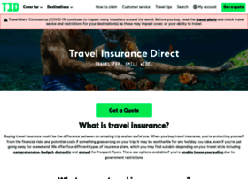 travelinsurancedirect.com.au