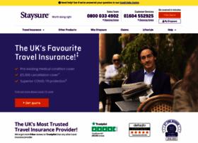travelinsurancemedical.co.uk