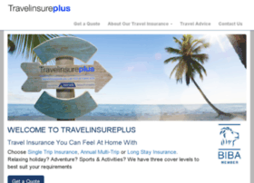 travelinsuranceplus.co.uk