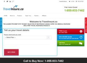 travelinsure.ca