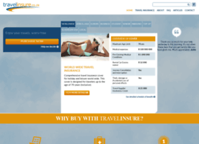 travelinsure.co.za