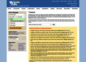 travelinthailand.com