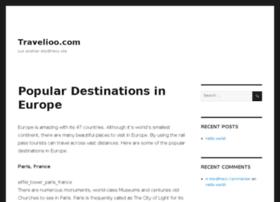 travelioo.com