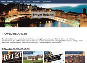 travelireland.org