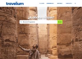 travelium.com.mx