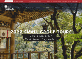 traveljapan.co.nz