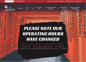 traveljapan.com.au