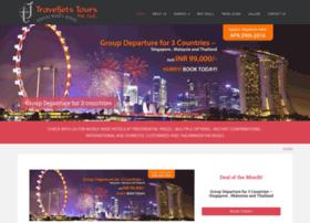 traveljets.co.in